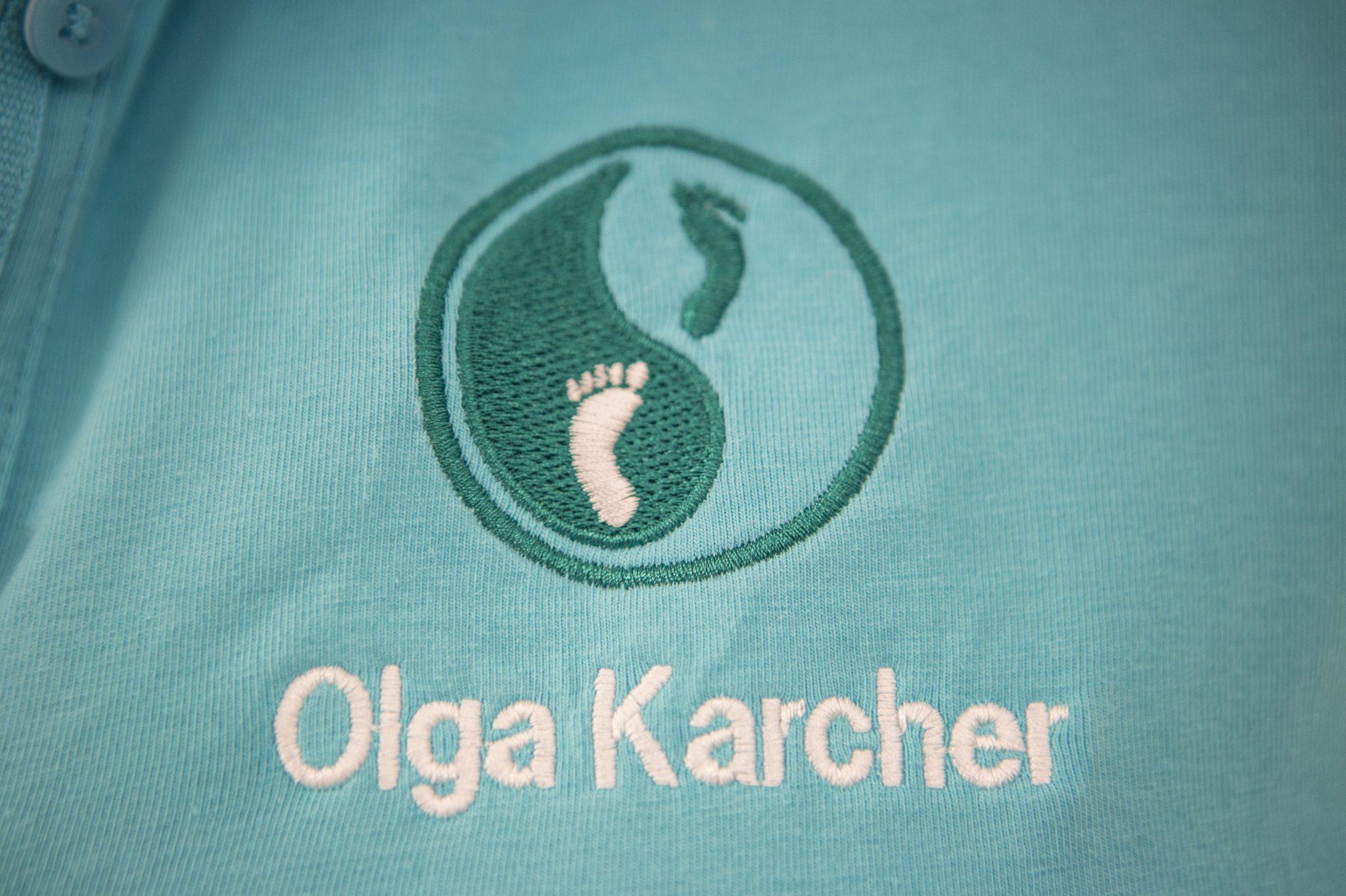 Podologie Praxis Löhne, Olga Karcher