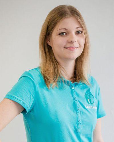 Sarah-Lemke_Podologie